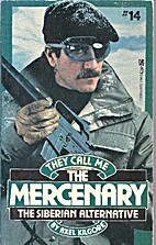 Mercenary-14-Siberian Alt by Jerry Ahern