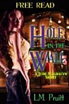 Hole in the Wall (Jude Magdalyn, #0.5) by L.…