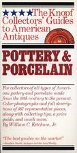 Pottery & porcelain by William C. Ketchum…