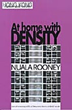 At Home With Density by Nuala Rooney