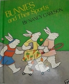 Bunnies and their sports by Nancy Carlson