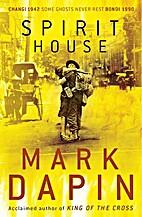 Spirit house by Mark Dapin