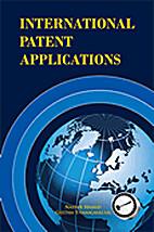 International Patent Applications by Nasser…