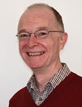 Author photo. Peter Cane