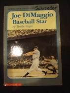 Joe Dimaggio Baseball Star (Scholastic…