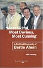 Most Skilful, Most Devious, Most Cunning: A…