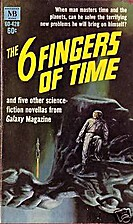 The 6 Fingers of Time