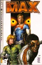 Marvel Max - Series by Marvel Comics