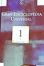 Gran enciclopedia universal. 18 tomos by…