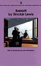 Babbitt (Bantam Classics) by Sinclair Lewis
