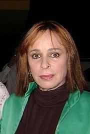 Author photo. Alina Fernández