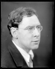 Author photo. Courtesy of the <a href=&quot;http://digitalgallery.nypl.org/nypldigital/id?485273&quot;>NYPL Digital Gallery</a> (image use requires permission from the New York Public Library)