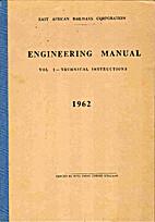 Engineering Manual : Vol. 1 - Technical…