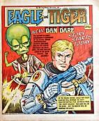 Eagle and Tiger, Vol. 2 # 188
