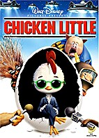 Chicken Little [2005 animated film] by Mark…