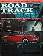 Road & Track 1961-03 (March 1961) Vol. 12…