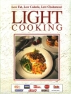 Favorite Brand Name Light Cooking by…