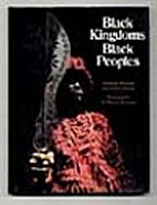 Black Kingdoms, Black Peoples: The West…
