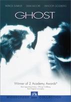 Ghost [1990 film] by Jerry Zucker