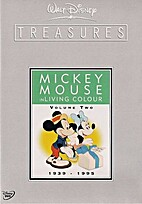 Mickey Mouse in Living Colour, Vol. 2 by…