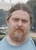 Author photo. Robin Crossby. Photo by Wikimedia user KGMC.
