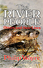 The River People by Philip Wayre