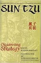 Organising Strategy: Sun Tzu Business…