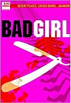 Bad Girl by Blake Crouch