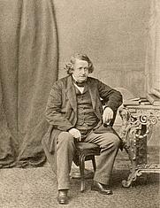 Author photo. Hugh Falconer. Wikimedia Commons.
