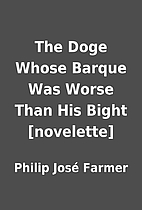 The Doge Whose Barque Was Worse Than His…