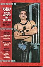 This Week in Texas (Volume 17, Number 9)…