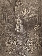 25 Doré Romantic Engravings : Reproduction…