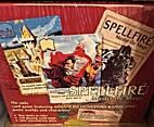 Spellfire: Master the Magic/Card Game…