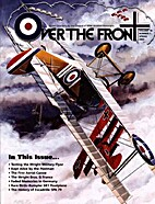 Over the Front: Volume 18 Number 1: Spring…
