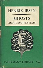 Ghosts and Two Other Plays: The Warriors at…