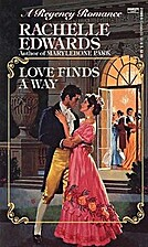 Love Finds a Way by Rachelle Edwards