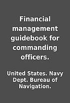 Financial management guidebook for…