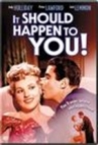 It Should Happen to You! [1954 film] by…
