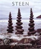 Steen by Andy Goldsworthy