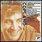 Bernstein Century - Copland: Appalachian…