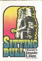 Sitting Bull: An Epic of the Plains by…