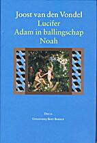 Lucifer ; Adam in ballingschap, of Aller…