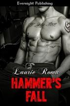 Hammer's Fall (The Breakers' Bad Boys, #1)…