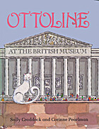Ottoline at the British Museum by Sally…