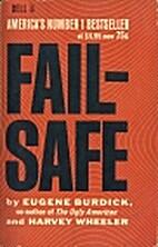 Fail-Safe by Eugene Burdick