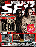 SFX 253 (November 2014) by Dave Bradley