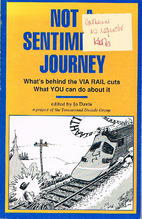 Not a Sentimental Journey, What's Behind…