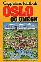Cappelens kartbok Oslo og omegn