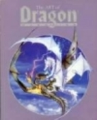 The Art of Dragon Magazine: Including All…