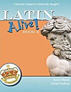 Latin Alive! Book Two (Latin Edition) by…